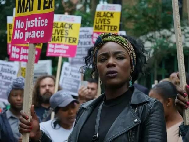 В США начнут выплату компенсаций потомков жертв рабства и расовой дискриминации