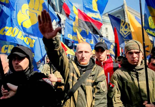 Одичание и руина как инструменты дерусификации Украины