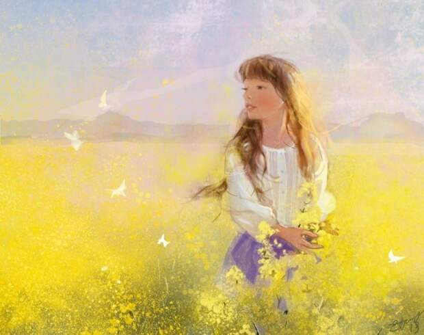 художник Екатерина Бабок иллюстрации – 40