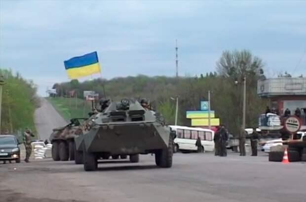 Саакашвили: бывший глава Одесской области забрал с собой 40 БТР