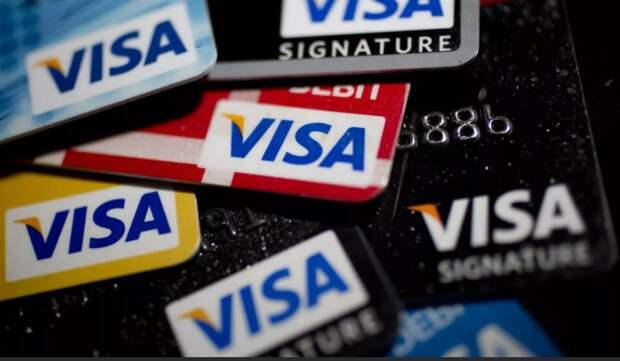 Глава Visa в России предсказал конец эпохи пластиковых карт в ближайшие 10 лет