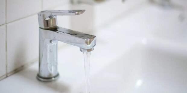 С 1 июля в Москве начнутся традиционные отключения горячей воды. Фото: mos.ru