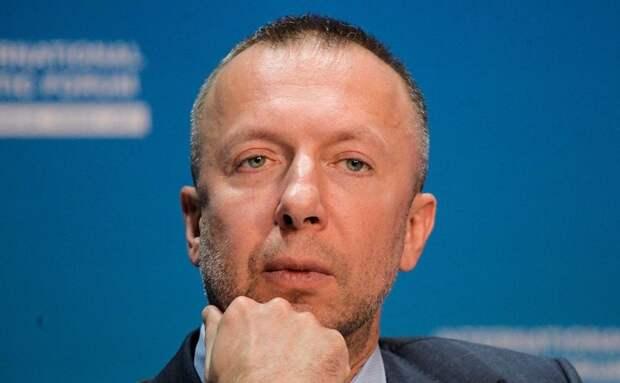 Миллиардер Дмитрий Босов покончил с собой