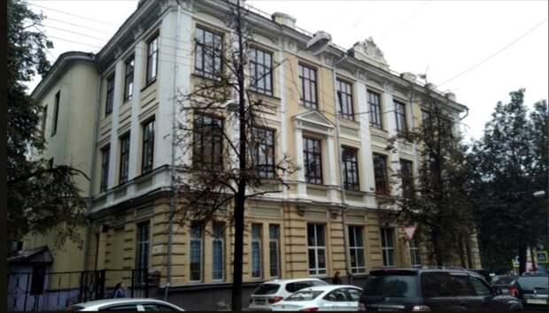 Вопрос о капитальном ремонте фасада и крыши в школе №3 Нижнего Новгорода решат в 2021 году