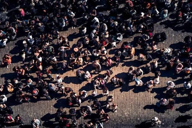 Эпический провал: политологи о протестных акциях 21 апреля