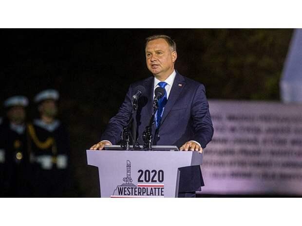 Исторический бумеранг бьет по Польше