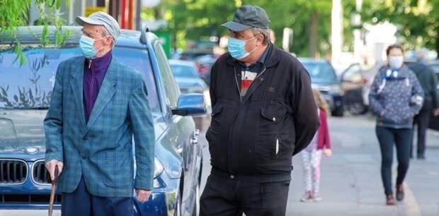 Из-за ухудшения эпидемиологической обстановки в Прикамье усилили масочный режим