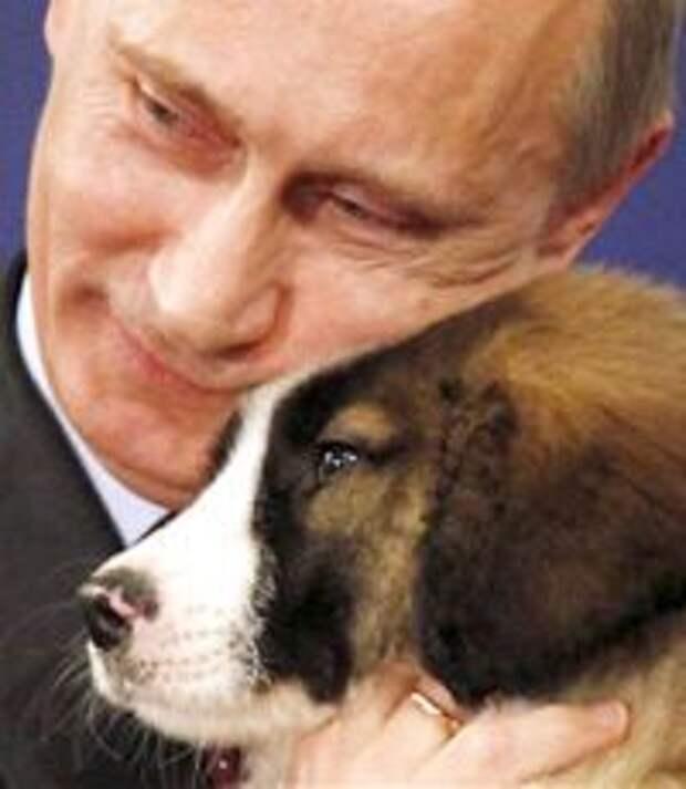 Сеанс разоблачения агентов Путина