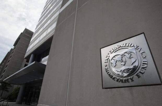 МВФ: Потери мировой экономики из-за COVID-19 будут чудовищными