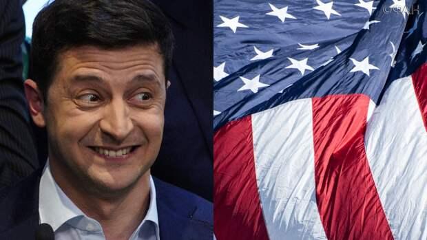 Украина как пешка США: «Вакцина? Лишь бы не из России!»