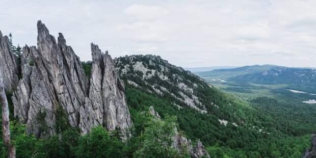 Ещё 15 завораживающих мест России, которые обязательно нужно увидеть вживую