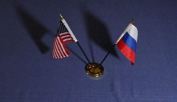 Россия вышлет 10 американских дипломатов