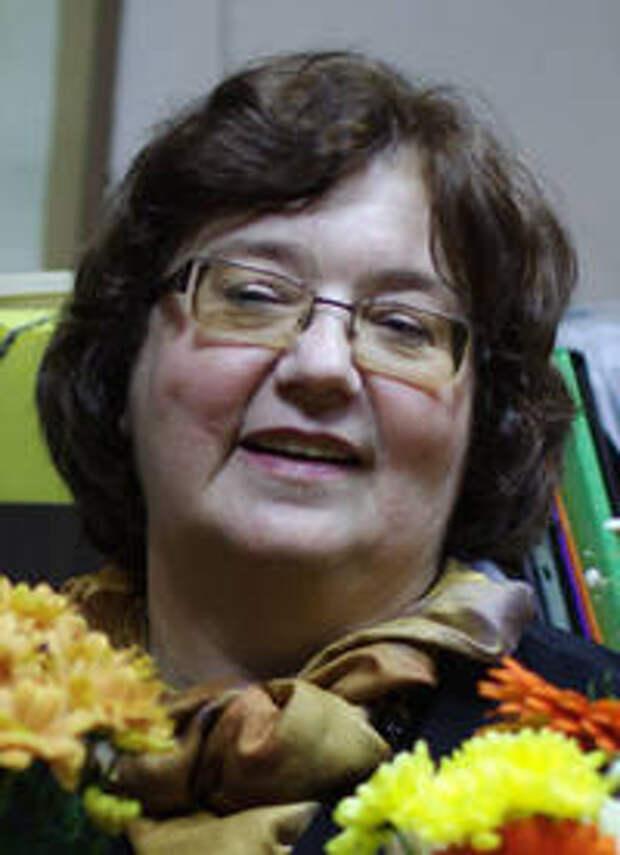 Татьяна Сергеевна Балуева (1949-2012)