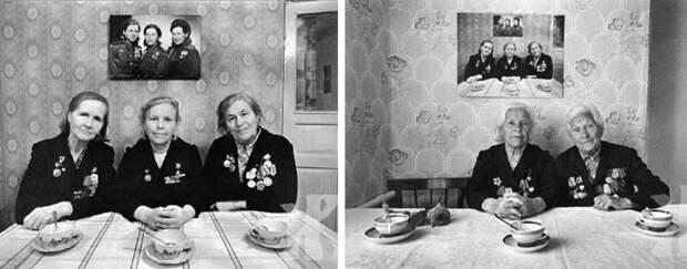 Самые эмоциональные фотографии