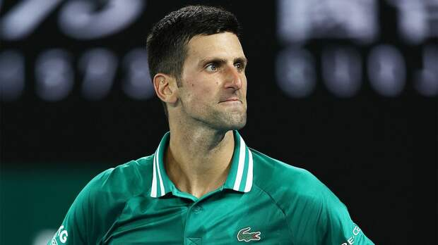 Джокович выбыл из турнира в Монте-Карло, проиграв Эвансу