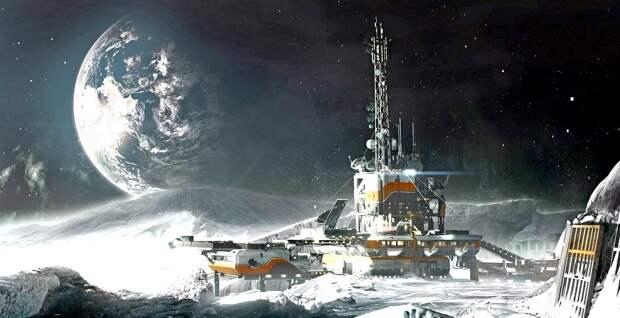 Россия на Луне: когда ждать «космического новоселья»?