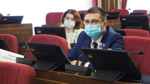 Арестованный депутат оказался одним из самых бедных в Думе Ставрополья
