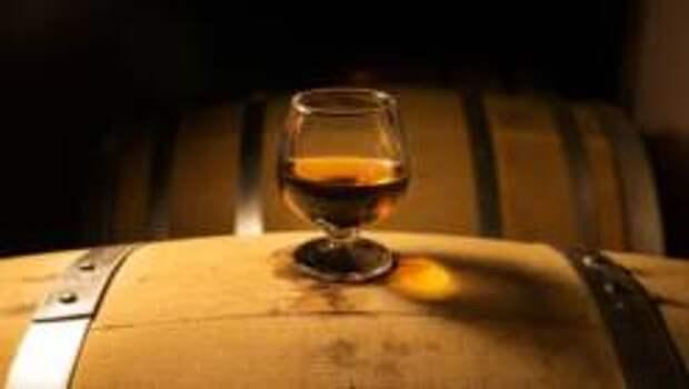 Учёные выяснили историю происхождения виски