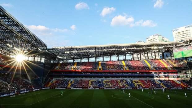 ЦСКА соберет мнения болельщиков и местных жителей о будущем «ВЭБ Арены»