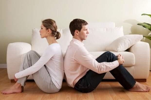 Как правильно развестись: психологические советы