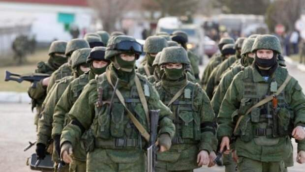 Россия готова нанести ответный удар в случае нападения США на Белоруссию