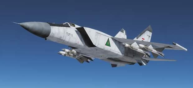 Названы 6 лучших боев истребителей МиГ, принадлежащих Ираку