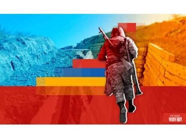 Нагорный Карабах показал провал дипломатии Минской группы ОБСЕ