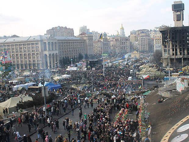 Основатель «Мемориала» рассказал о сотнях политзаключенных на Украине