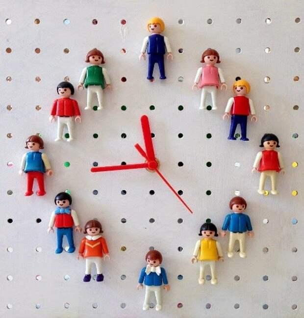 Что можно сделать из старых игрушек