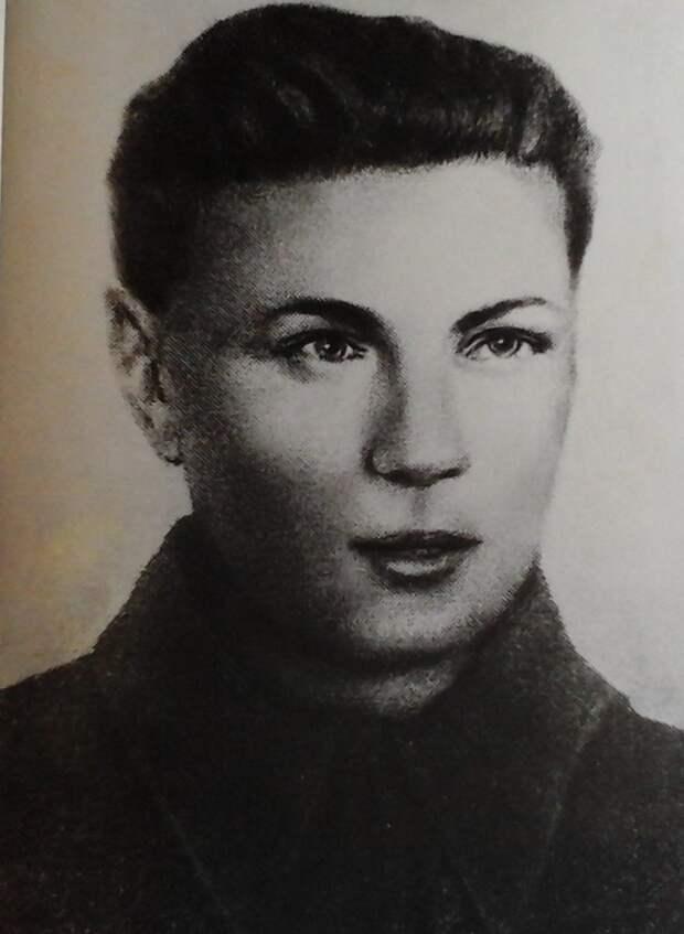 Борис Дмитриев из Марьиной рощи стал Героем Советского Союза в 19 лет