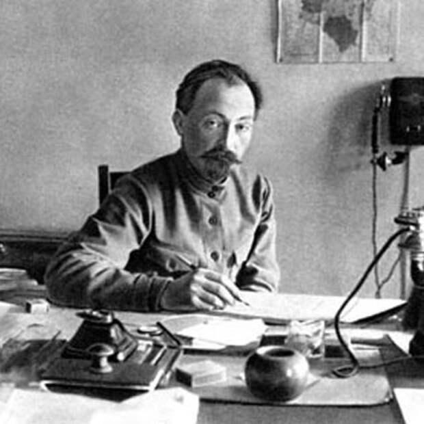 Разведопрос: писатель Сергей Кредов про Дзержинского