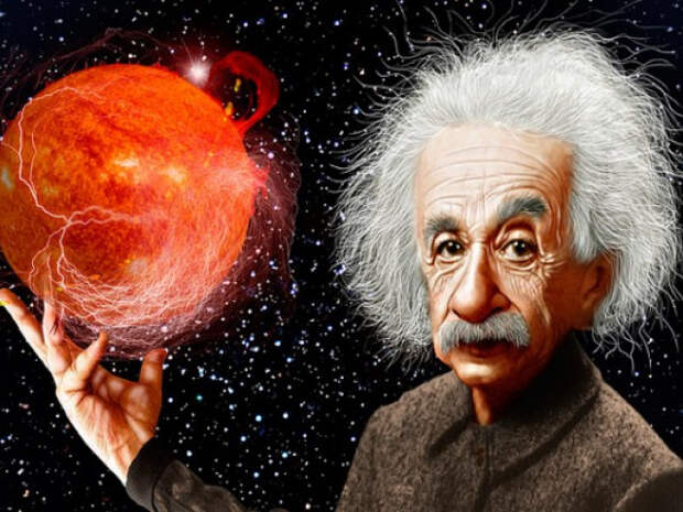 О ложности теории относительности