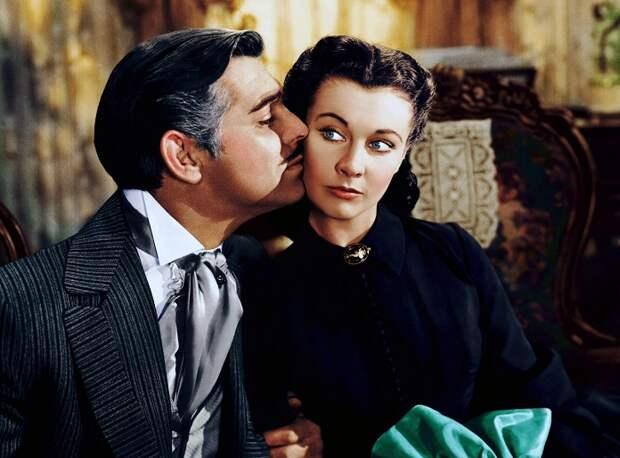 Тест: Сможете ли вы назвать фильм по влюбленной паре?