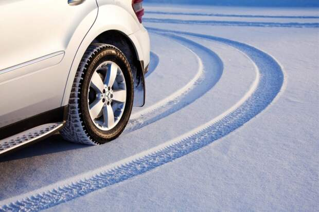 Зимний уход за автомобилем – рекомендации экспертов