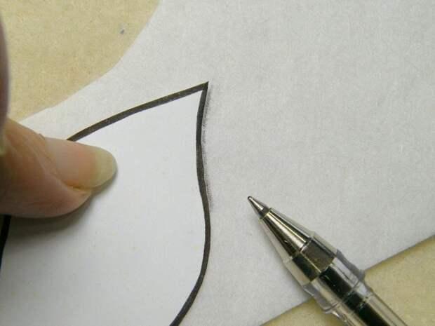 Японская техника Шибори