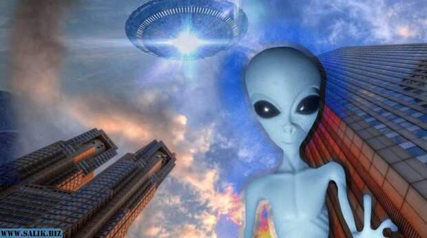 Что о кораблях пришельцев говорил советский уфолог Феликс Зигель