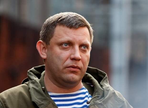 Глава ДНР: личности заказчиков и исполнителей убийства Захарченко установлены