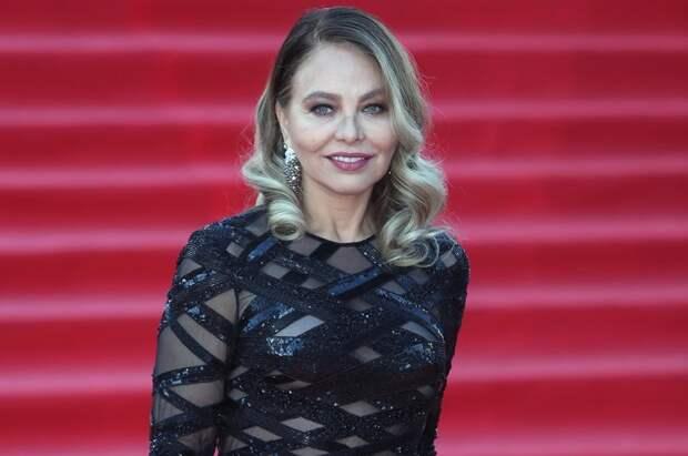 Обворожительная итальянская актриса известна поклонникам не только своими ролями в кино, но и громкими романами.