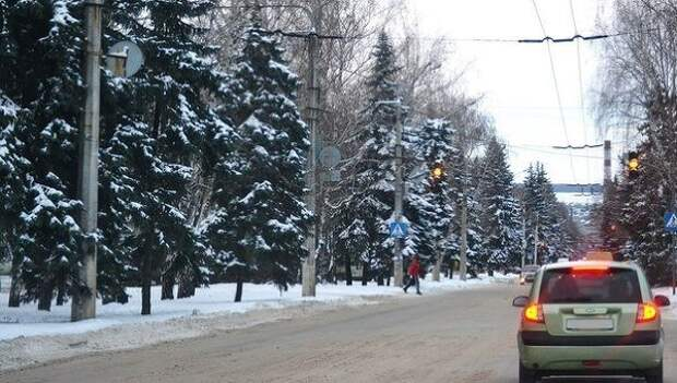 В Краматорске переименовали 72 улицы в рамках декоммунизации