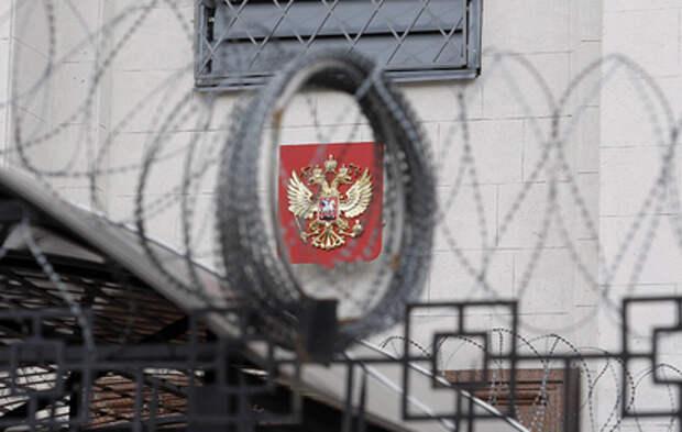 Опубликован список попавших под новые санкции Украины россиян