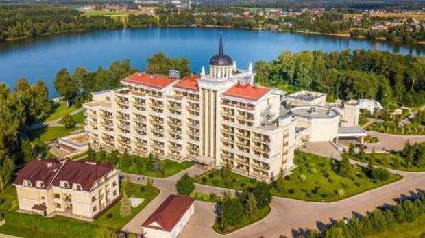 Как быстро восстановить силы и энергию: ищем ответ в отеле  M'Istra'L Hotel & SPA