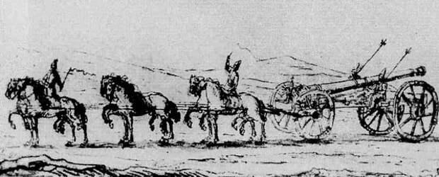 Героическая оборона Смоленска 1609 - 1611 г.г.