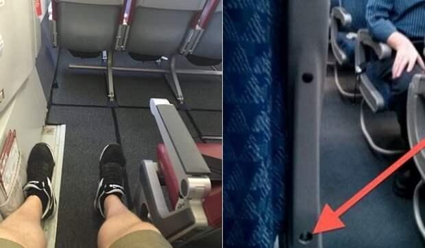 Подсказки, которые пригодятся на борту самолета.