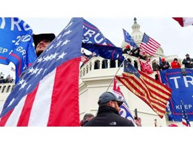 """""""Америка нам покажет"""": приказ № 227 в исполнении патриотов заграницы"""