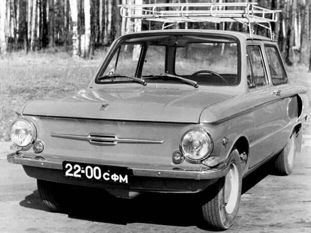 ЗАЗ-968