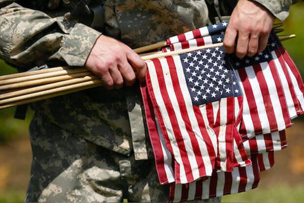 Глава Пентагона обещает сдерживать Россию военными средствами