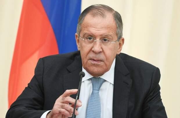 Лавров назвал условия, при которых Россия отдаст Японии Курилы