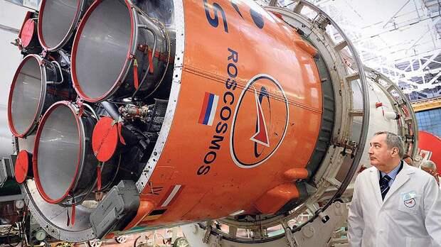 Дмитрий Рогозин намерен по-новому оценить успехи и неудачи космической промышленности