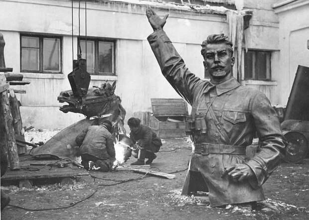Романтики Революции: повстанческий командир Николай Щорс