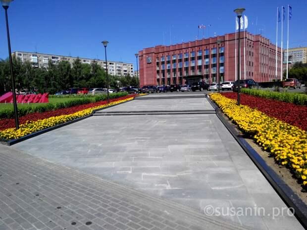 Кандидатов на пост главы Ижевска выберет комиссия из 12 человек
